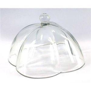 Cloche en verre deco achat vente cloche en verre deco pas cher cdiscount - Cloche en verre hauteur 40 cm ...