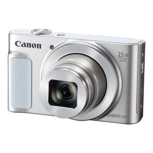 PACK APPAREIL COMPACT Canon PowerShot SX620 HS Appareil photo numérique