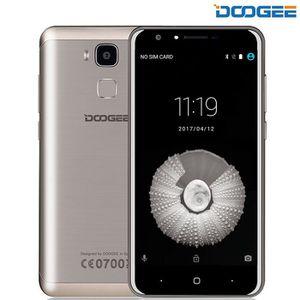 SMARTPHONE DOOGEE Y6 Telephone Portable Debloqué avec 5.5'' H