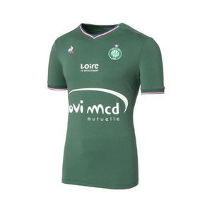vetement saint etienne Tenue de match