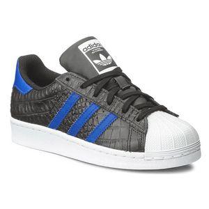 BASKET Adidas Superstar BZ0196