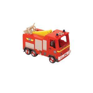 camion de pompier sam le pompier achat vente jeux et jouets pas chers. Black Bedroom Furniture Sets. Home Design Ideas