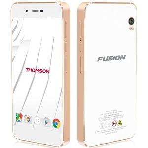 SMARTPHONE Thomson Prestige Fusion avec vidéo projecteur lase