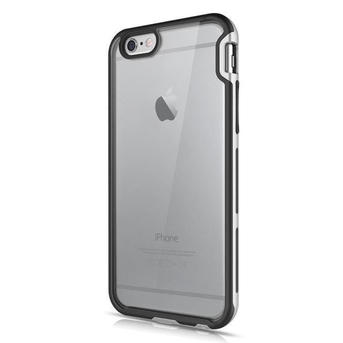 IT SKINS Venum Coque Bumper pour iPhone 6 / 6s - Argent