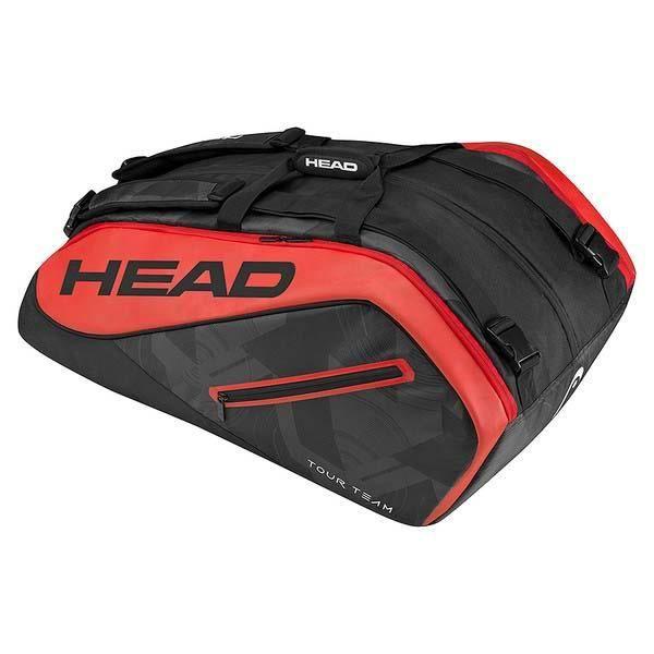 HEAD Tour Team 9r Supercombi Sac de Raquette de T Mixte