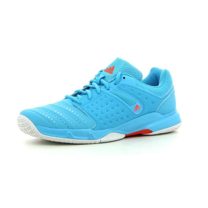 best service 42ea6 11fe0 Chaussures Indoor Adidas Court Stabil 12