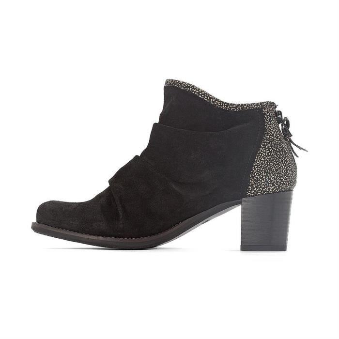 bottines / low boots carter femme dkode 12975