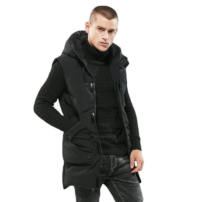 best deals on 78b67 564cf doudoune-homme-sans-manches-mi-longue-a-capuche-ve.jpg