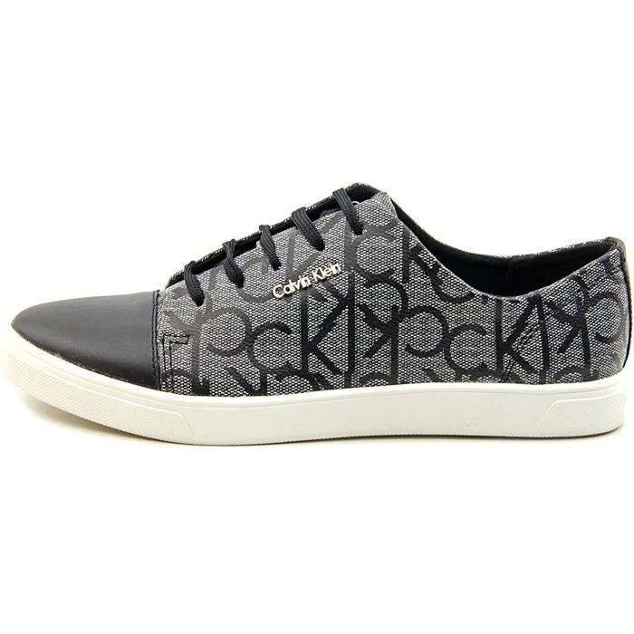 Femmes Calvin Klein Chaussures De Sport A La Mode gbGxP