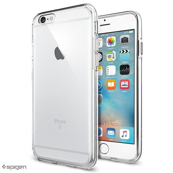 coque spigen transparente iphone 6