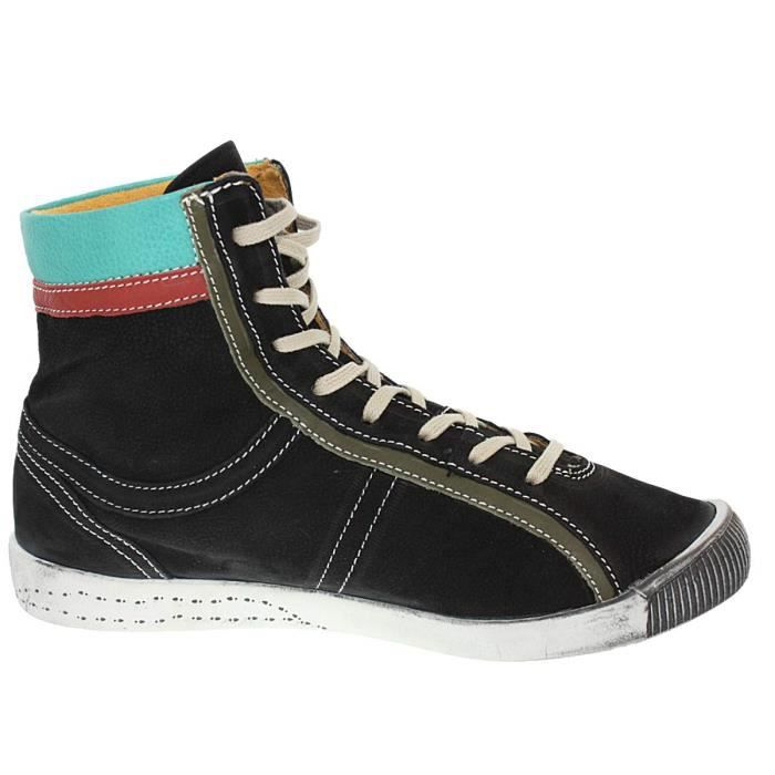 Chaussures Softinos Isabel femme