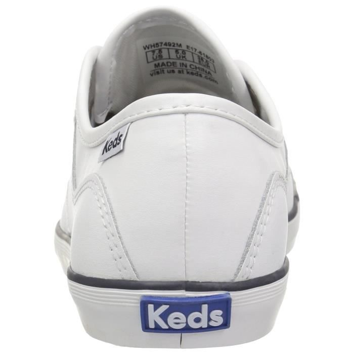 Coursa Leather Fashion Sneaker H8Q9H Taille-41