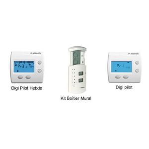 thermostat 2 zone achat vente thermostat 2 zone pas. Black Bedroom Furniture Sets. Home Design Ideas