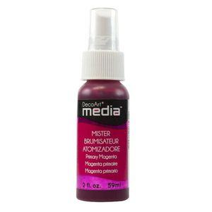 AMERICANA Flacon spray de peinture acrylique Magenta Mister 59 ml