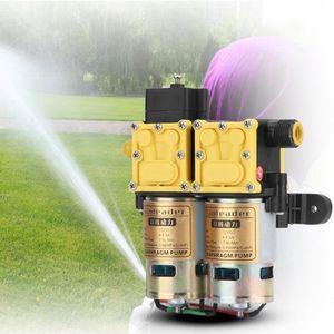 POMPE ARROSAGE ROMANTIC - Pulvérisateur électrique agricole 12V,