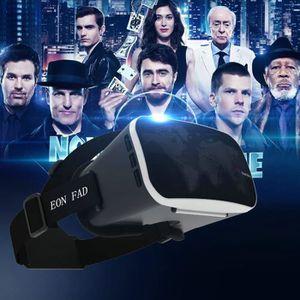 LUNETTES 3D EON FAD® Casque a realite virtuel 3D Lunettes VR B