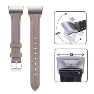 BRACELET DE MONTRE Remplacement de luxe en cuir Accessoires Wristband