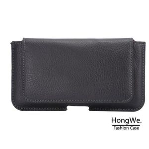 HOUSSE - ÉTUI HLMonkey® Etui Ceinture Noir compatible GALAXY J7 c4bb20c1c65