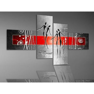 tableau moderne abstrait achat vente tableau moderne. Black Bedroom Furniture Sets. Home Design Ideas