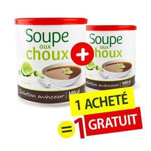 Milical Lot 1 1 Gratuit Soupe Aux Choux Milical Achat Vente