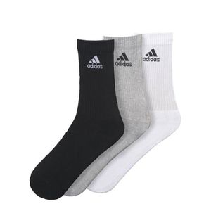 7841955ddb CHAUSSETTES COMPRESSION Adidas Performance Chaussettes Adidas 3 Bandes Per