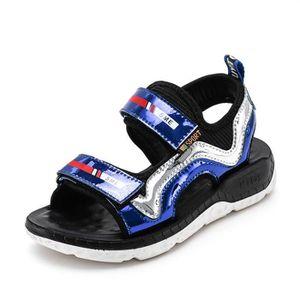 ea683e224c0 SANDALE - NU-PIEDS Chaussures d été Sandales Enfant Garçon