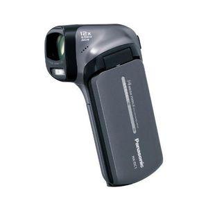 CAMÉSCOPE NUMÉRIQUE Panasonic caméra numérique HX-DC1 gris smart HX-DC