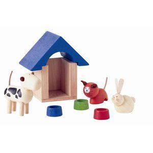 FIGURINE - PERSONNAGE Plantoys - Animaux domestiques & accessoires