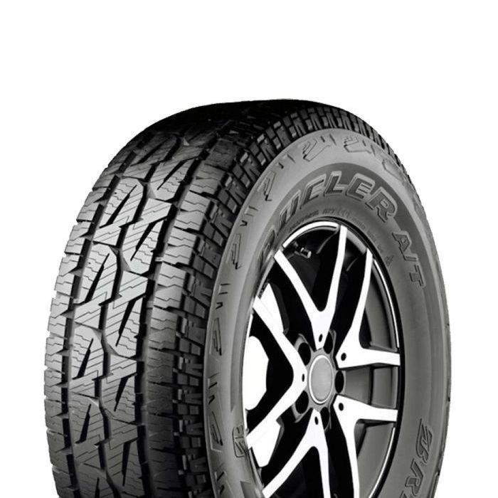 PNEUS Eté Bridgestone DUELER A/T 001 265/75 R16 116 S 4x4 été
