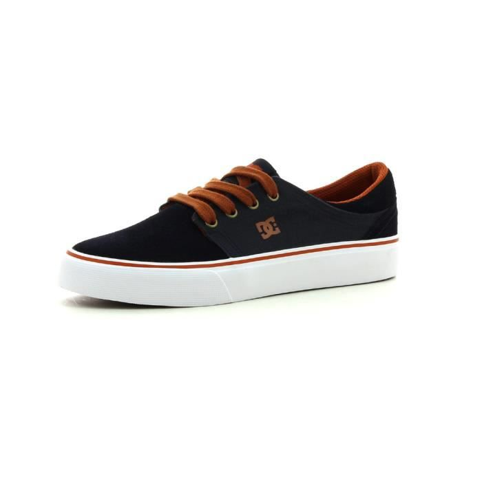 Baskets basses DC shoes Trase SD wBMJq0xlBh