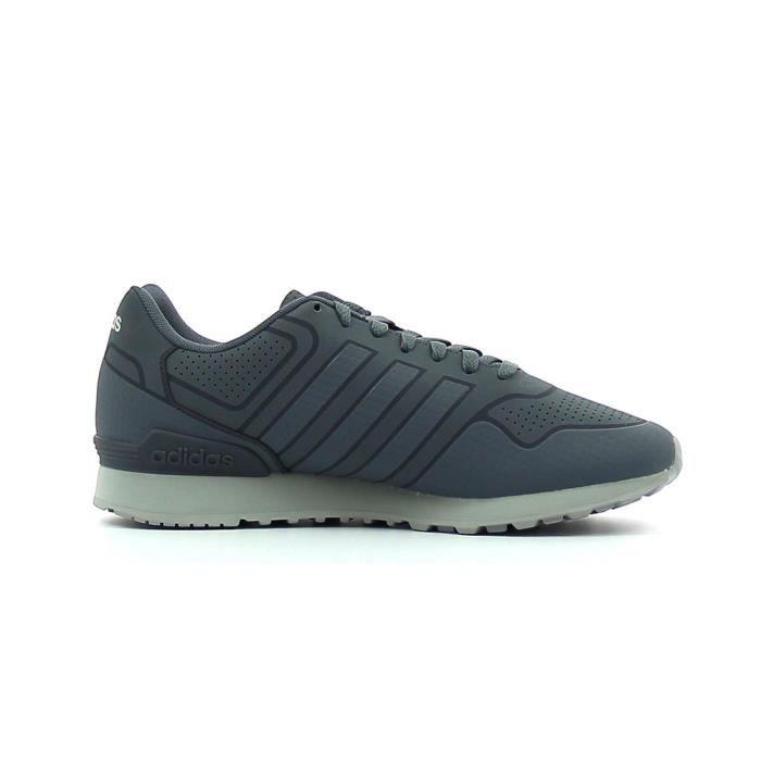 premium selection c0180 4cc12 BASKET baskets ville Adidas 10K Casual
