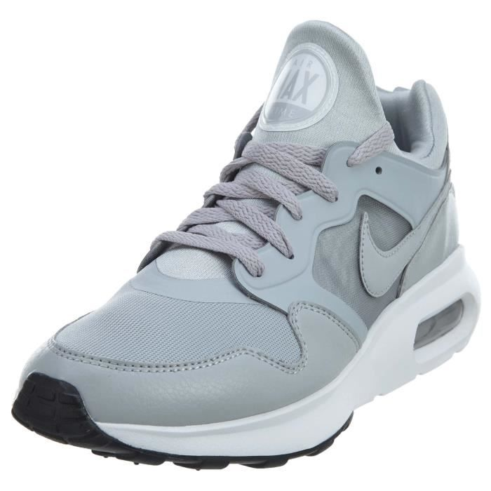 nouvelle collection e40ad 09fef NIKE Air Max Prime Running Shoe 1R0A4F Taille-45