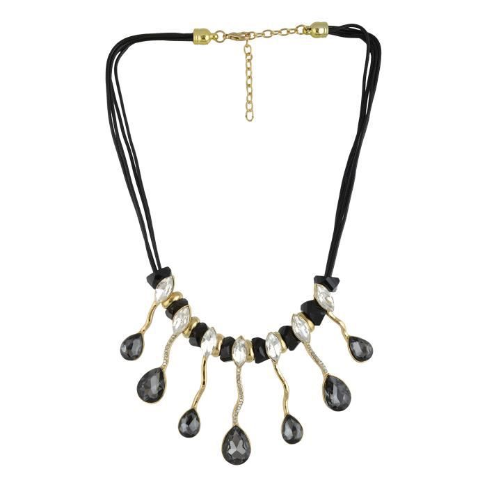 Womens Kanika Crystal Alloy Necklace DD7BN