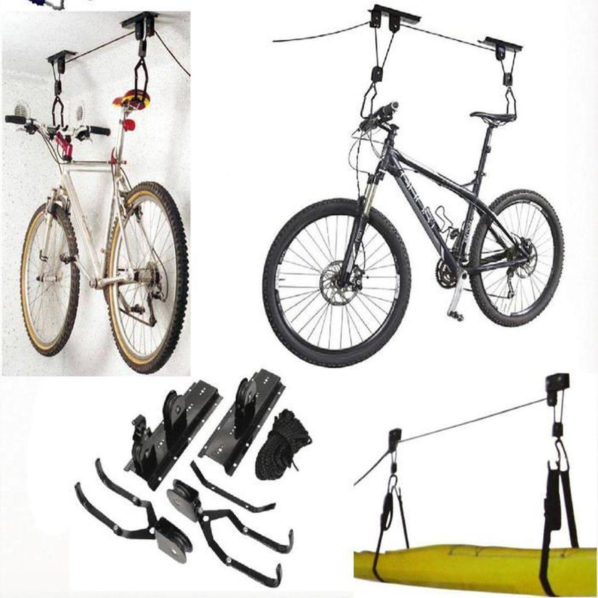 PEDALPRO 5 vélo sol//mural étagère de rangement vélo//cycle de verrouillage//Garage Stand