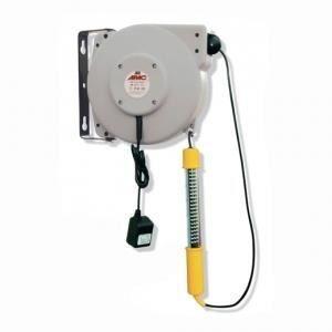 – 15 Mètres Baladeuse Électrique Apac® Achat À Enrouleur Leds xWEBedorQC