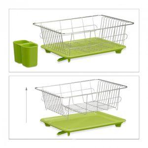 bac plastique vaisselle achat vente bac plastique vaisselle pas cher cdiscount. Black Bedroom Furniture Sets. Home Design Ideas