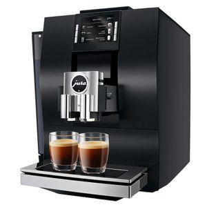 MACHINE À CAFÉ JURA Z6, Autonome, Machine à expresso, 2,4 L, Broy