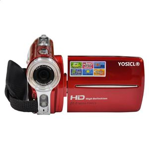 CAMÉSCOPE NUMÉRIQUE HD 720 P 16X Zoom 20MP Reflex Numérique Caméras Ph