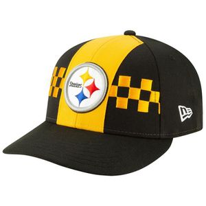 size 40 a96d7 3e6e6 CASQUETTE New Era 59Fifty LP Cap - DRAFT On-Stage Pittsburgh
