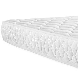 lit 120x200 achat vente lit 120x200 pas cher soldes d s le 10 janvier cdiscount. Black Bedroom Furniture Sets. Home Design Ideas