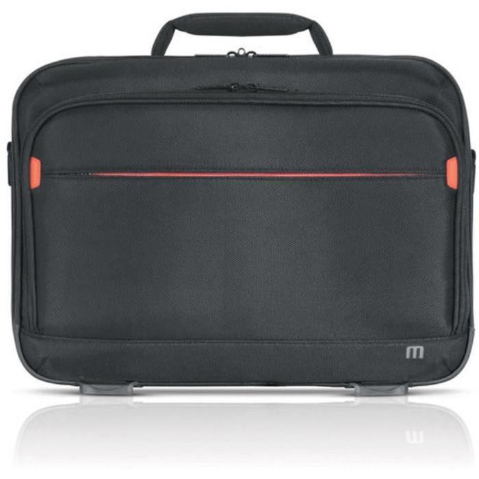 MOBILIS Sacoche pour ordinateur portable Executive 2 Twice Briefcase 14-16''