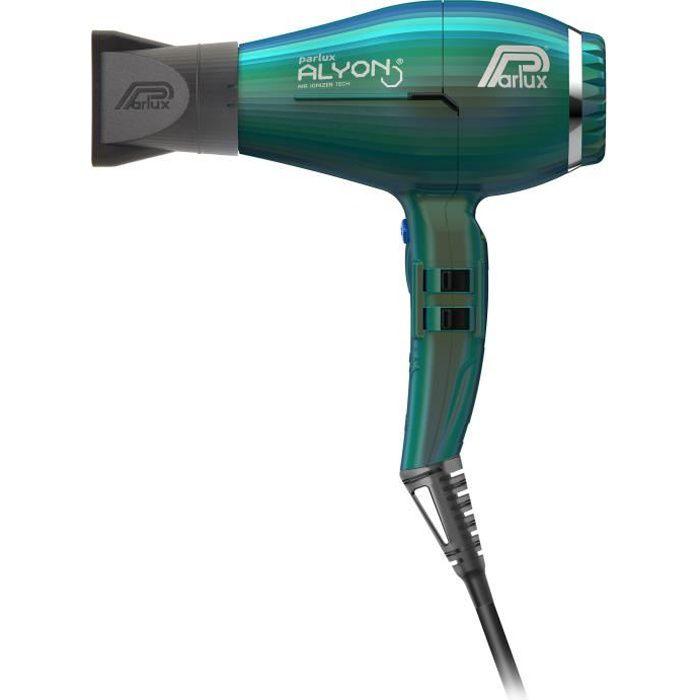 PARLUX SALY20 Sèche-cheveux professionnel ALYON - Vert