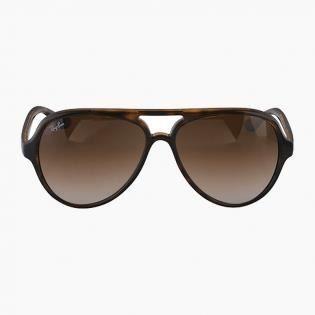 RAY-BAN RB4125 710 51 59 MM - Achat   Vente lunettes de soleil ... 476991b79638