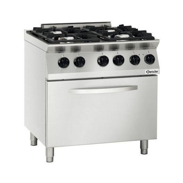 Cuisiniere Feux Achat Vente Cuisiniere Feux Pas Cher - Gaziniere 5 feux pas cher pour idees de deco de cuisine