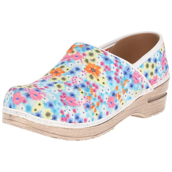 Prof Mlle Mule PRIBY Taille-36 1-2