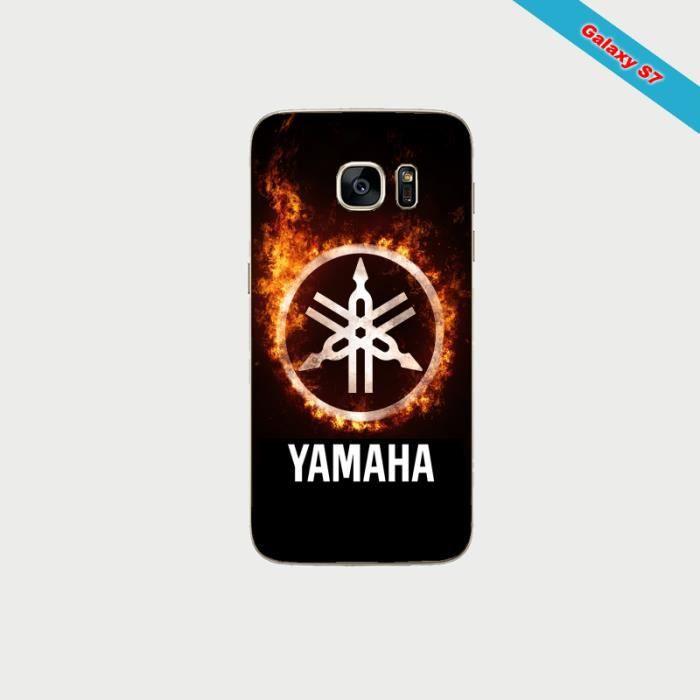 coque samsung galaxy s6 edge yamaha