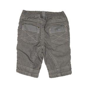 940e2a94bba4 ... PANTALON Pantalon bébé fille CADET ROUSSELLE 3 mois gris hi. ‹›