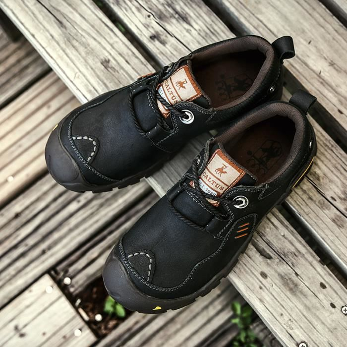 XBootsMalone Mocassins Cuir Marcepelle Homme