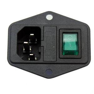 interrupteur avec fusible achat vente interrupteur. Black Bedroom Furniture Sets. Home Design Ideas