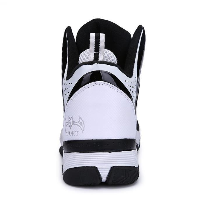 Baskets pour Hommerouge 7 Hommes Mode Tendance Chaussures de étudiants antidérapants Courir Sports Chaussures _14777